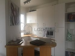 Apartamento Paris 18° - Cozinha