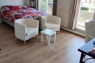 Commerce – La Motte Picquet 巴黎15区 單間公寓