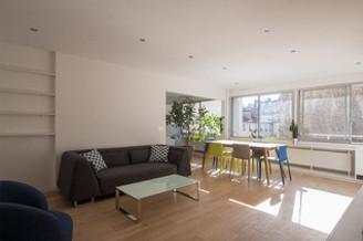 Apartamento Rue Lafayette Paris 10°