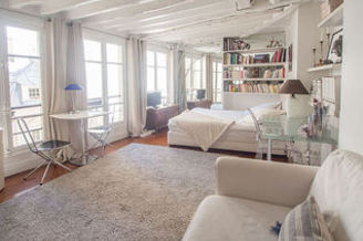 Apartamento Rue Coquillere París 1°