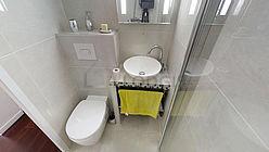 Appartamento Parigi 10° - Sala da bagno