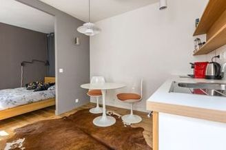 公寓 Rue Saint André Des Arts 巴黎6区
