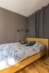 Apartment Paris 6° - Bedroom