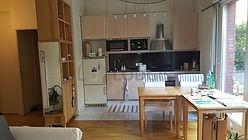 公寓 Seine st-denis - 厨房