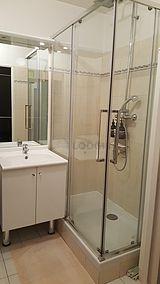 Квартира Seine st-denis - Ванная
