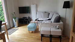 Apartment Seine st-denis - Living room