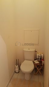 Apartment Seine st-denis - Toilet
