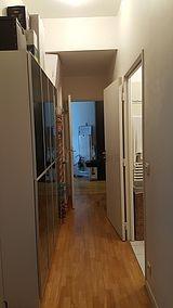 Appartamento Seine st-denis - Entrata