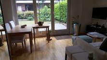 公寓 Seine st-denis - 客厅