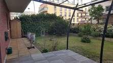 Appartamento Seine st-denis - Giardino