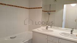 Wohnung Val de marne - Badezimmer