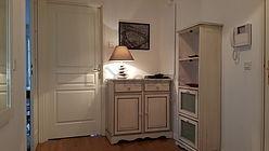 Wohnung Val de marne - Eintritt