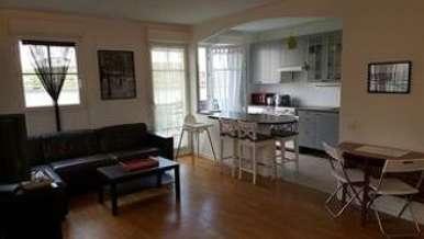 Vincennes 2 quartos Apartamento