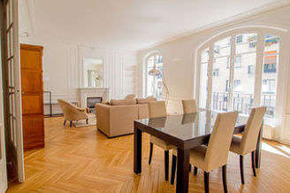 Jardin des Plantes Paris 5° 5 bedroom Apartment