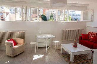 Le Pré-Saint-Gervais 1 bedroom Apartment
