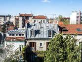 Apartamento Seine st-denis - Quarto