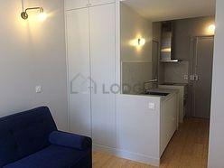 Apartamento París 5° - Cocina