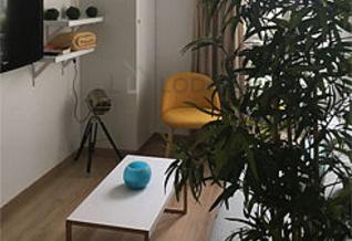 Квартира Boulevard Malsherbes Париж 17°
