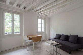 Nation 巴黎11区 单间公寓