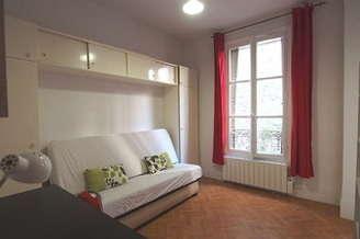 Gobelins – Place d'Italie Paris 13° Estúdio