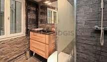 Apartamento París 1° - Cuarto de baño