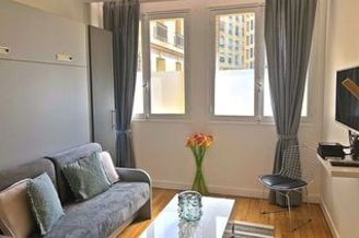 Appartement Square Mozart Paris 16°
