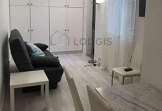 Alésia 巴黎14区 單間公寓
