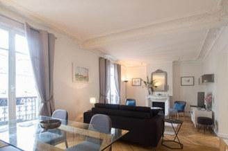 Квартира Rue De Tocqueville Париж 17°