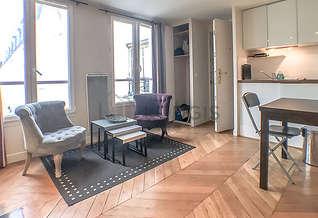 Notre Dame des Champs Paris 6° studio