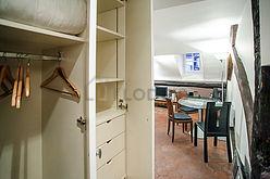 アパルトマン パリ 4区 - 玄関