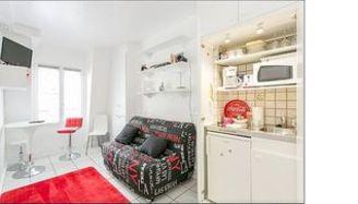 Appartement Rue De Passy Paris 16°