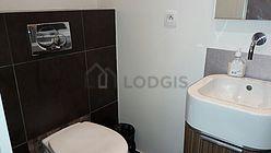 Apartamento París 5° - Cuarto de baño 2