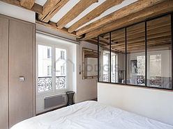 Квартира Париж 6° - Альков