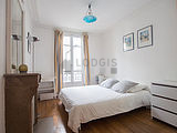 Appartement Paris 15° - Chambre 2
