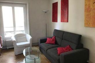 Квартира Rue Yves Toudic Париж 10°