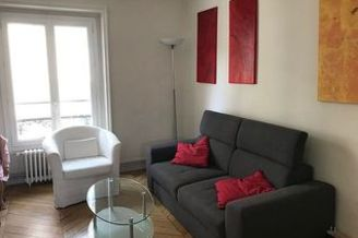 Apartamento Rue Yves Toudic París 10°