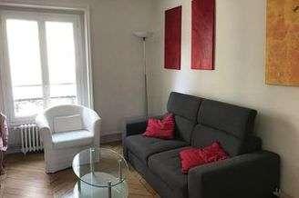 Canal Saint Martin Paris 10° 2 bedroom Apartment