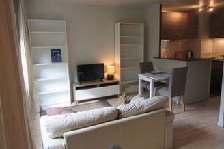 Apartamento Rue Louis Blanc París 10°