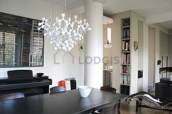 Квартира Париж 3° - Столовая