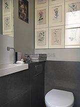 Квартира Париж 3° - Туалет