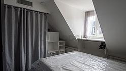 Wohnung Paris 2° - Schlafzimmer