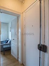 公寓 巴黎11区 - 门厅