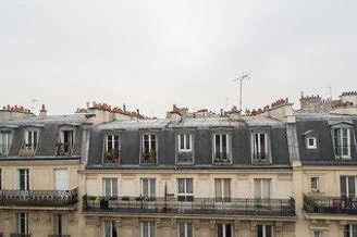 Bastille 巴黎11区 1個房間 公寓