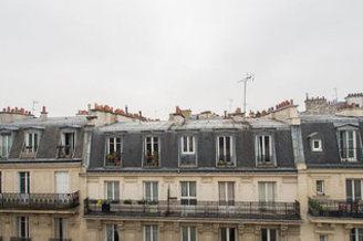 Wohnung Rue Pache Paris 11°