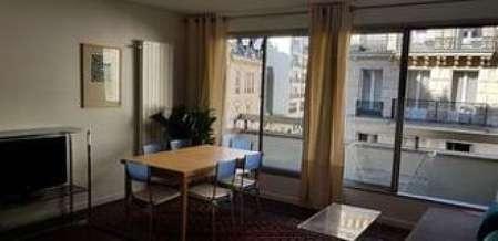 Trocadéro – Passy Paris 16° Estúdio