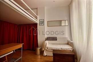 Boulogne 單間公寓