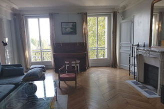 Квартира Place De L'école Militaire Париж 7°