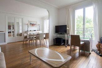 Apartamento Boulevard Pereire Paris 17°