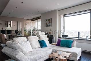 Apartamento Rue Gaston De Caillavet París 15°