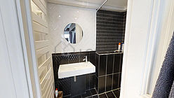 アパルトマン パリ 2区 - バスルーム 2